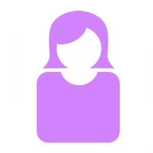 female icon image
