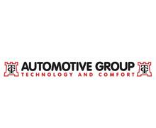 automotive group logo