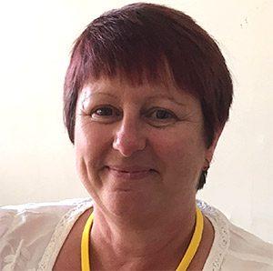 Trustee - Maria Hood