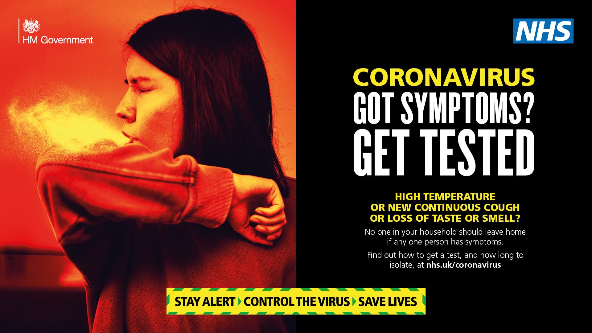 Coronavirus: Our Response & Guidance
